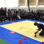 11月15日(金) 徳佐小、阿東東中 人権教育