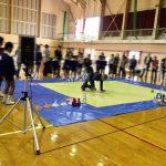 10月21日(月) 阿武町立福賀小学校 人権教育講話