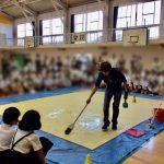 10月9日(水) 山口市立大海小学校 人権教育講話