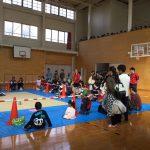 2018.11.11 下関短期大学 桜山祭